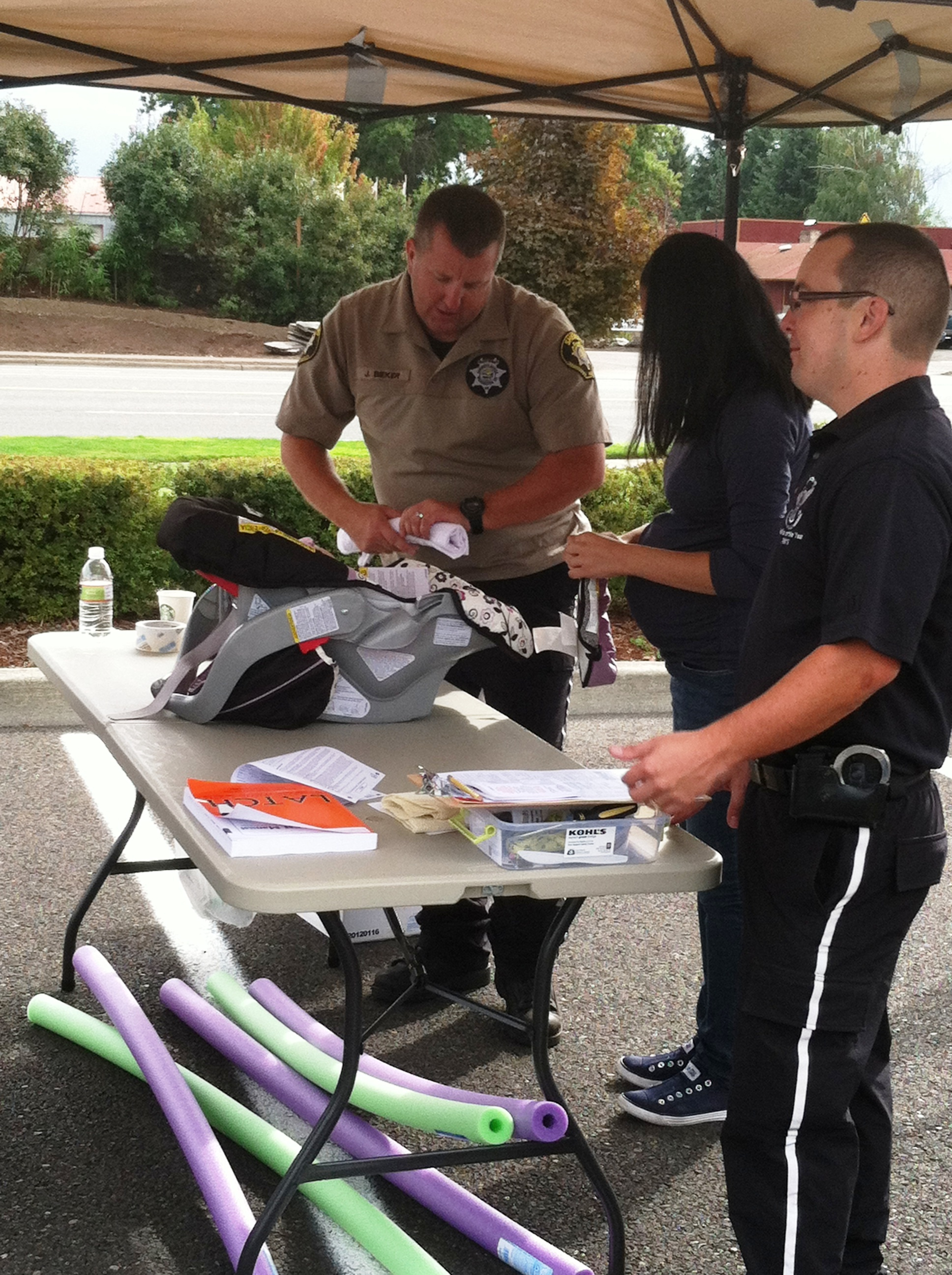 Safe Kids Coalitions Host Child Safety Seat Check Up Events And Provide New Car Seats To Families In Need A 50 Donation Will