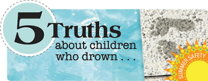 Drowning Prevention Facts and Tips   Safe Kids Oregon